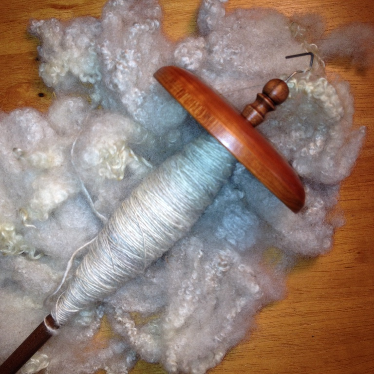 Beginning Handspindle - Sunday AM - SOLD OUT