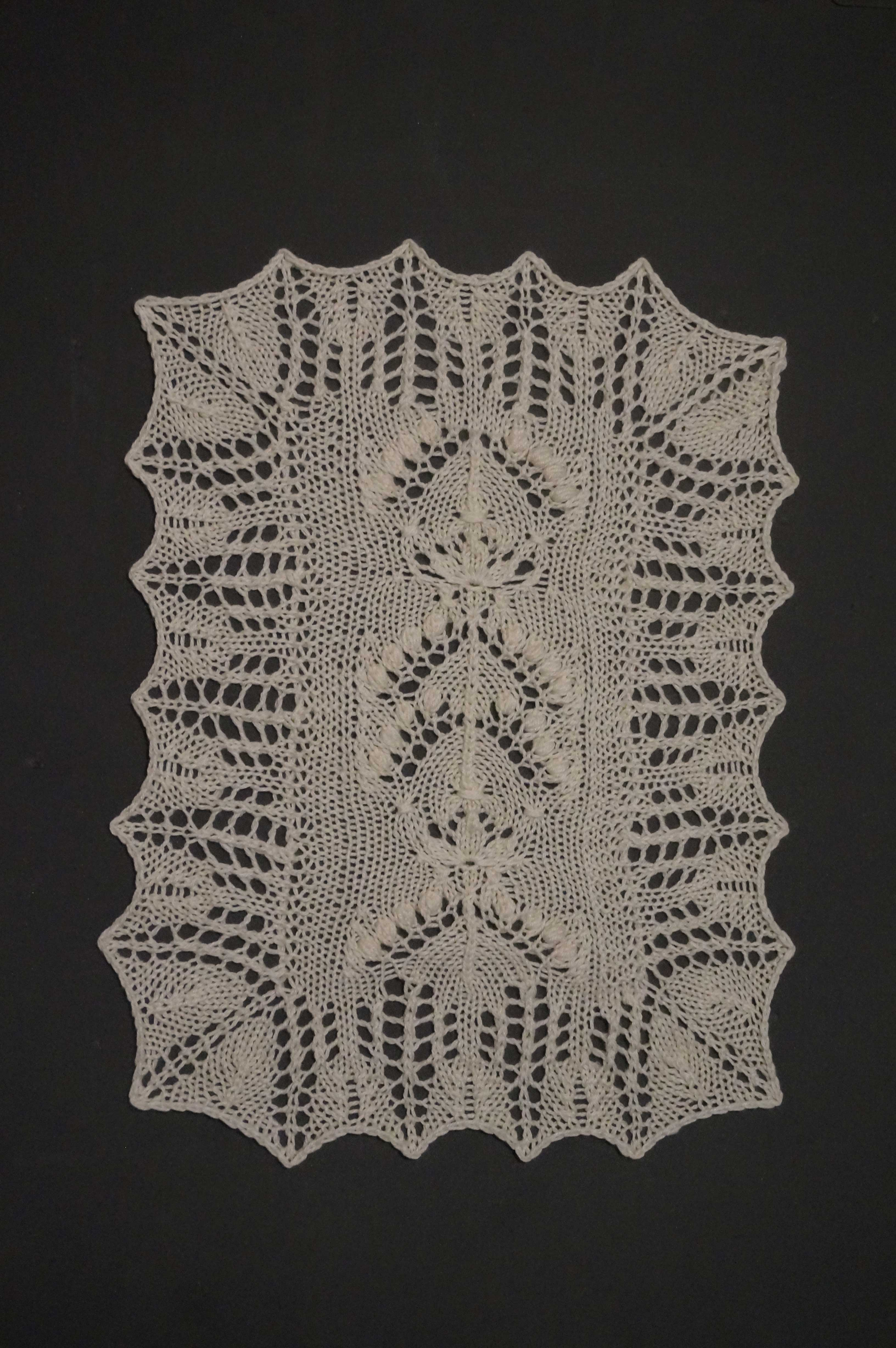 Estonian Decorative Stitches - SOLD OUT